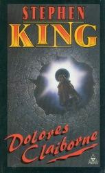 Dolores Claiborne (1994) - okładka