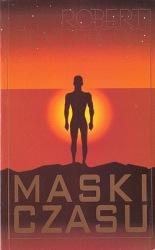 Maski czasu (1994) - okładka