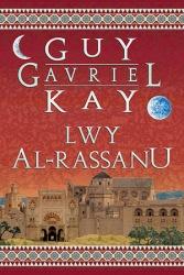 Lwy Al-Rassanu (2006) - okładka