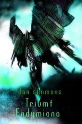 Triumf Endymiona (2009) - okładka