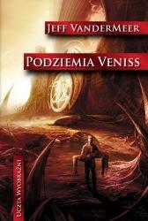 Podziemia Veniss (2009) - okładka
