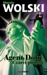 Agent Dołu. Czarci pomiot (2009) - okładka