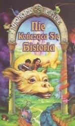 Nie kończąca się historia (2000) - okładka