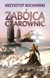 Zabójca czarownic (2009) - okładka
