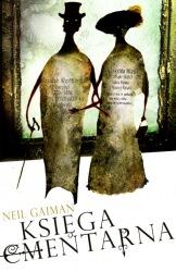 Księga cmentarna (2008) - okładka