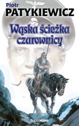 Wąska ścieżka czarownicy (2008) - okładka