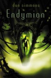 Endymion (2008) - okładka