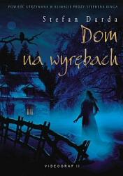 Dom na wyrębach (2008) - okładka