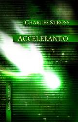 Accelerando (2009) - okładka