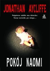 Pokój Naomi (2009) - okładka