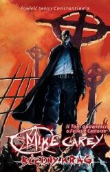 Błędny Krąg (2009) - okładka