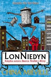 LonNiedyn (2009) - okładka