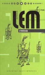 Cyberiada (2009) - okładka