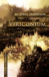 Viriconium (2009) - okładka