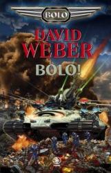 Bolo! (2009) - okładka