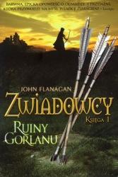 Ruiny Gorlanu (2009) - okładka