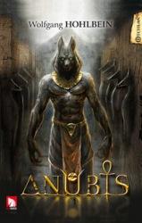 Anubis (2009) - okładka