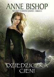 Dziedziczka Cieni (2009) - okładka