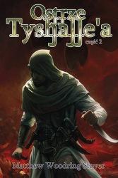 Ostrze Tyshalle'a (2009) - okładka