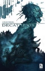 Decathexis (2009) - okładka