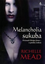 Melancholia sukuba (2010) - okładka