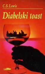 Diabelski toast (1998) - okładka