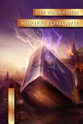 Shriek: Posłowie (2010) - okładka