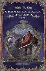 Grombelardzka legenda (2009) - okładka