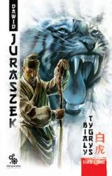 Xiao Long — Biały Tygrys (2009) - okładka