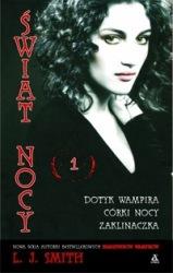 Świat Nocy 1 (2009) - okładka
