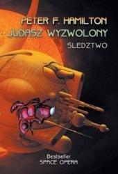 Judasz wyzwolony. Śledztwo (2009) - okładka