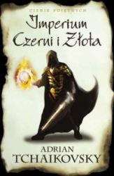 Imperium Czerni i Złota (2009) - okładka