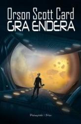Gra Endera   (2009) - okładka
