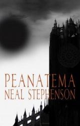 Peanatema (2009) - okładka