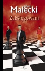 Zaksięgowani (2009) - okładka