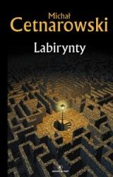 Labirynty (2009) - okładka