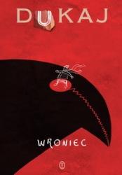 Wroniec (2010) - okładka