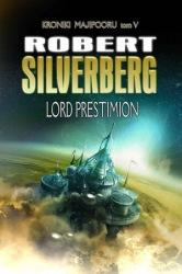 Lord Prestimion (2010) - okładka