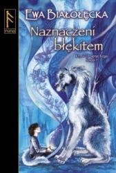 Naznaczeni błękitem (2010) - okładka