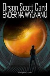 Ender na wygnaniu (2010) - okładka