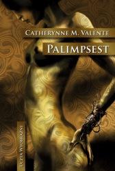 Palimpsest (2010) - okładka