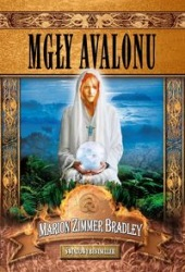 Mgły Avalonu (2010) - okładka