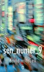 Sen_numer_9 (2002) - okładka