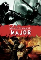 Major (2010) - okładka