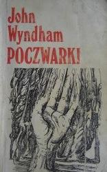 Poczwarki (1984) - okładka