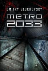 Metro 2033 (2010) - okładka