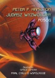 Judasz wyzwolony. Pościg (2010) - okładka