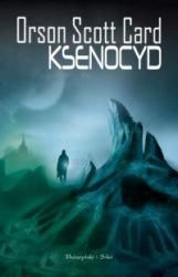Ksenocyd (2010) - okładka