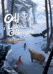 Odd i Lodowi Olbrzymi (2010) - okładka