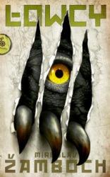 Łowcy (2010) - okładka